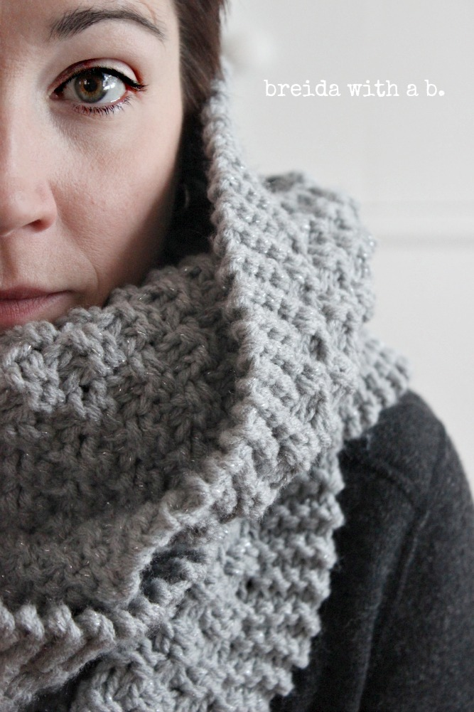 simple knitting-silver grey cowl breidawithab.com 8 final